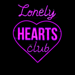 Lonely Hearts Club - My Friend Irma