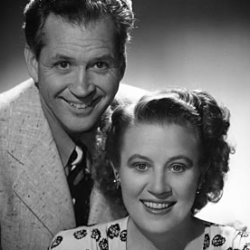 Fibber McGee & Molly on Boomer Boulevard
