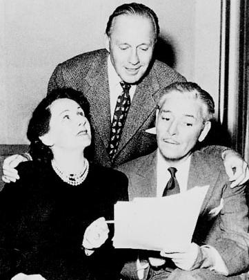 Jack Benny Show: How Jack Met the Colmans
