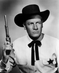 Joel McCrea: Tales of the Texas Rangers