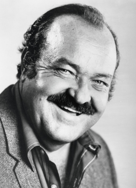 William Conrad: