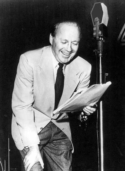 Jack Goes to the Dentist - The Jack Benny Show
