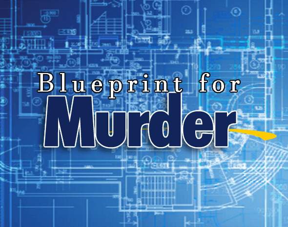 Blueprint for Murder - Lux Radio Theater