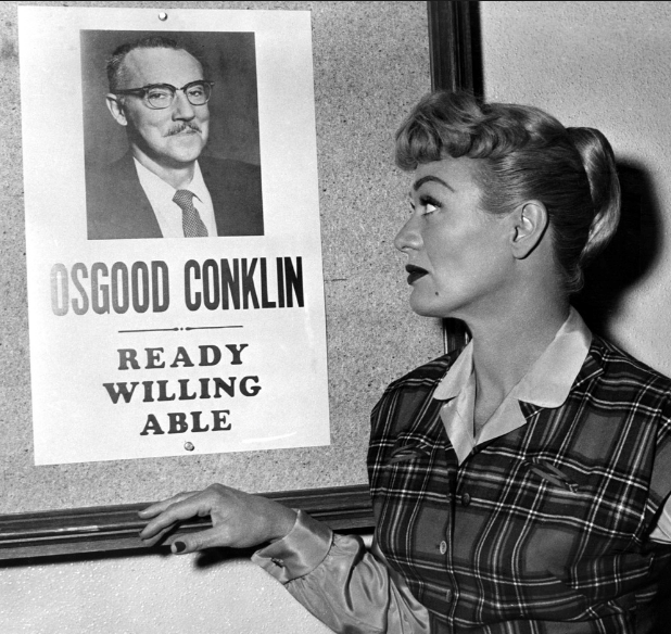 The Business Course: Our Miss Brooks
