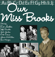Boomerboulevard.com - Our Miss Brooks